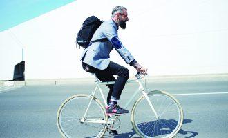 Poctivé městské batohy z Brd: Zamilujete si je pro pohodlí i design!