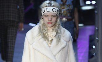 Gucci má novou politiku: Už žádné kožešiny!