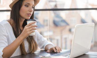 Jak zůstat produktivní při práci z domova?