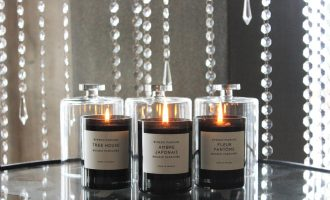 Ty nejlepší designové svíčky pro váš domov
