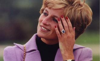 Nejoblíbenější hodinky Lady Diany slaví 100 let