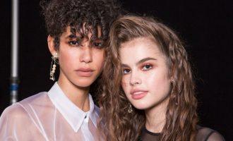 Objemné vlasy jako trend: Jak na ně?