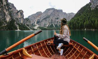 Tipy na víkendové cestování