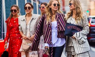 Jak nosit nové trendy tak, aby zapadly do vašeho šatníku?
