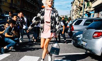 Nedokonalosti v módním průmyslu? Přesně to, co zákazníci chtějí