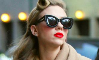 Buďte star. Pořiďte si ikonické brýle, jaké nosí hvězdy!