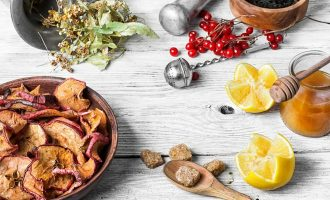 Jídlo, které vám pomůže zbavit se podzimní únavy