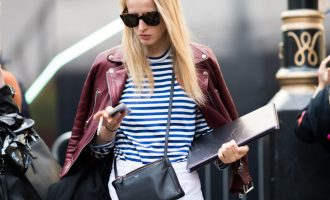 Klasika v novém: Jak stylově a zajímavě nosit křivák