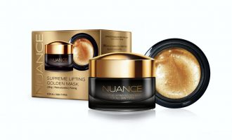 Velká soutěž s francouzskou kosmetikou Nuance