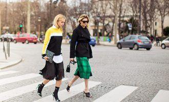 Zima nás baví: Outfity, které právě teď chceme nosit