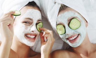 Ta nejlepší organická kosmetika z vaší kuchyně