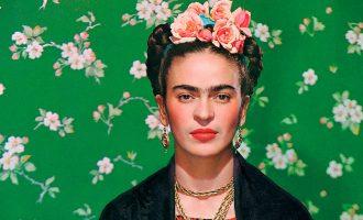Frida Kahlo ikonou dneška