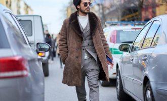 Módní inpsirace: Co nosí ti nejstylovější muži světa?