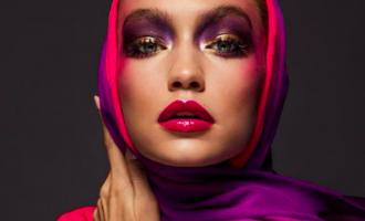Gigi Hadid proti islamofobii