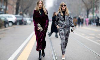 Nejnovější trendy z Paříže: Vyzkoušejte je i vy!