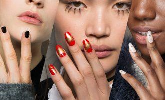 Nové trendy v manikúře, které musíte vyzkoušet
