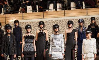 Chanel za hranicemi: Jak vypadala včerejší přehlídka?