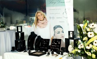 ICONIQ fashion tip: Diamantové šperky, s nimiž zazáříte