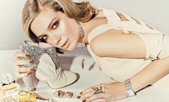 ICONIQ Vánoce: Dárky pro fashionisty