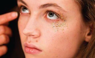 Silvetsrovský make-up, ve kterém zazáříte