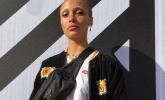 Stylová inspirace: Modelka roku a it-girl Adwoa Aboah