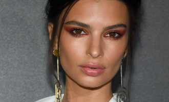 Vánoční make-up: Dramatické looky, které musíte vyzkoušet