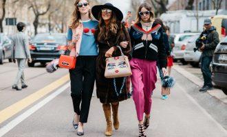 Které módní trendy nás opustí v příštím roce?