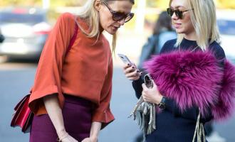 Instagram roku: kdo byl letos v módním světě nejsledovanější?