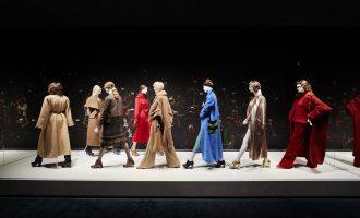 Výstava COATS! v Soulu mapuje historii módní značky Max Mara