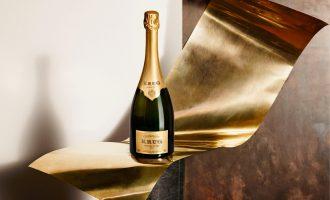 Vyhrajte luxusní set Krug Grande Cuvée v hodnotě 4 900 Kč!