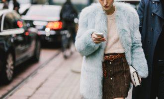 Streetstylové Instagramy, které jsme si v roce 2017 zamilovali
