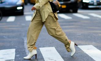 Nečekané módní trendy, které se opět vrací