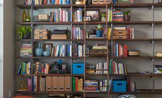 Jaké knihy číst právě teď? Nová Soukupová a inspirující Nike