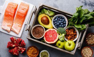Něco není správně: Které vitamíny vám možná chybí?