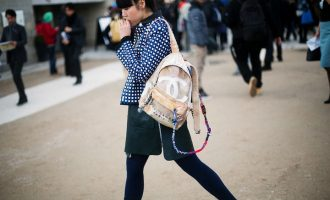 TOP 10 stylových batohů pro lepší nový rok