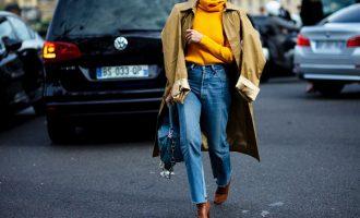 Zimní móda: Vrstvěte
