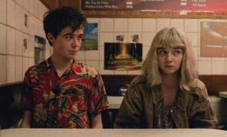 Konec světa a americká teenagerovská klasika: Seriály, které právě teď musíte sledovat