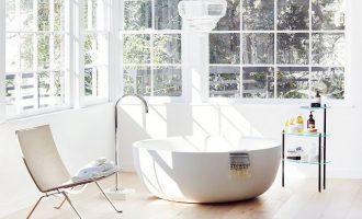 Horká koupel: Jak ji udělat správně?