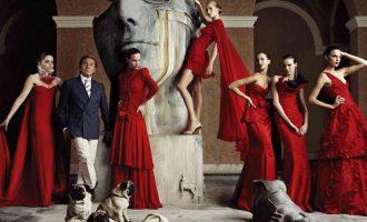 Ikonické módní filmy na celý víkend