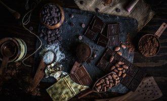 Jak čokoláda prospívá našemu zdraví?