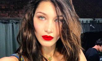 Víkendová inspirace: Nejkrásnější beauty looky minulého týdne