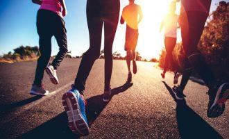 Fenomén běh: Jak nešlápnout vedle?