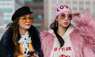 Inspirace: Jak nosit trendy pokrývky hlavy?