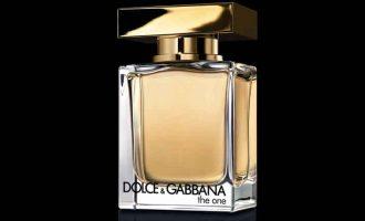 Soutěž o parfém Dolce & Gabbana!