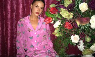 Fashion inspirace: Dánské fashion holky