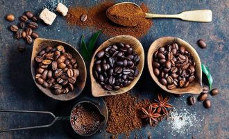 Káva: Start dne, ale i hvězda wellness