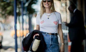 Basic tričko: Nestárnoucí klasika, kterou můžete nosit každý den