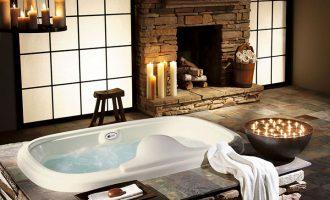 Zen styl bydlení: Jednoduchá a čistá oáza klidu