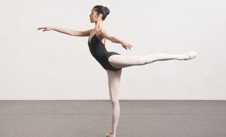 Cvičte jako baletka: Jak na to?