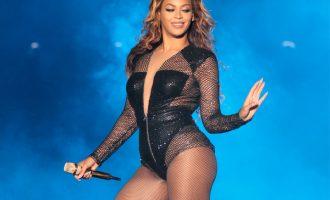 Beyoncé: Královna flawless stylu
